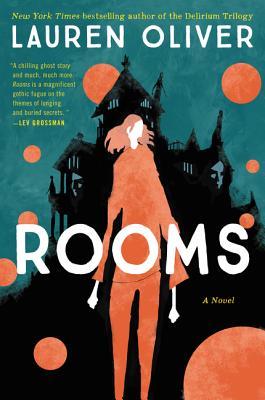 Rooms - Oliver, Lauren