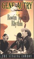 Rootin' Tootin' Rhythm - Mack Wright