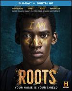 Roots [Blu-ray] [3 Discs]