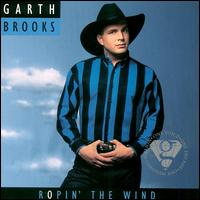 Ropin' the Wind [Bonus Track] - Garth Brooks