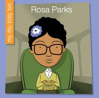 Rosa Parks - Haldy, Emma E