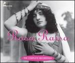 Rosa Raisa Complete Recordings