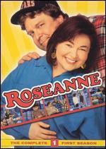 Roseanne: Season 01