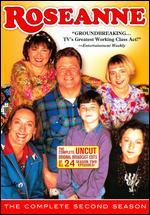 Roseanne: Season 02