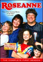 Roseanne: The Complete First Season [3 Discs] -