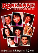Roseanne: The Complete Series [27 Discs] -