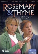 Rosemary & Thyme: Series 03
