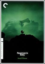 Rosemary's Baby - Roman Polanski