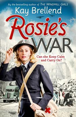 Rosie's War - Brellend, Kay