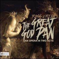 Ross Crean: The Great God Pan - Anatoliy Torchinskiy (piano); Andrew Fisher (tenor); Brett Potts (tenor); Erin Moll (mezzo-soprano);...
