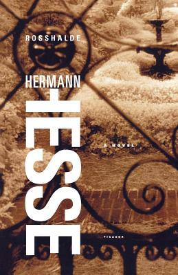 Rosshalde - Hesse, Hermann, and Manheim, Ralph, Professor (Translated by)