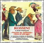 Rossini: Album Francais