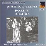 Rossini: Armida - Alessandro Ziliani (vocals); Francesco Albanese (vocals); Gianni Raimondi (vocals); Marco Stefanoni (vocals);...