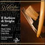 Rossini: Barbiere di Siviglia [1956]