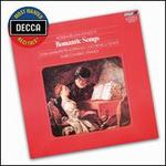 Rossini, Bellini, Donizetti: Romantic Songs