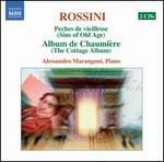 Rossini: Complete Piano Music, Vol. 1