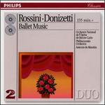 Rossini, Donizetti: Ballet Music