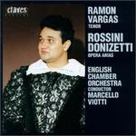 Rossini, Donizetti: Opera Arias
