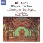 Rossini: Il Signor Bruschino