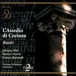 Rossini: L'Assedio di Corinto