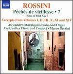 Rossini: Péchés de viellesse, Vol. 7