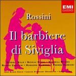 Rossini: The Barber of Seville - Beverly Sills (soprano); Fedora Barbieri (mezzo-soprano); John Constable (harpsichord); John Constable (clavecin); John Constable (cembalo); Joseph Galiano (vocals); Nicolai Gedda (tenor); Renato Capecchi (baritone); Sherrill Milnes (baritone)