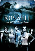 Roswell: Season 2 [6 Discs]