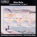 Rota: Symphonies Nos. 1 & 2