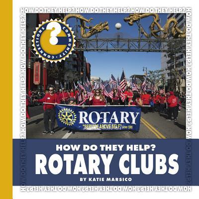 Rotary Clubs - Marsico, Katie