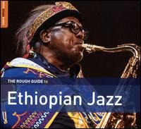 Rough Guide to Ethiopian Jazz - Various Artists