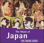 Rough Guide to the Music of Japan [#1] - Various Artists