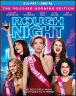Rough Night [Includes Digital Copy] [Blu-ray]