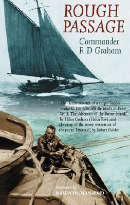 Rough Passage and the Adventure of the Faeroe Islands - Graham, R D, and Graham, M Helen