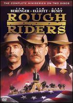 Rough Riders [2 Discs]