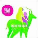 Rough Trade Shops: End of the Road 16