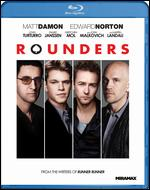 Rounders [Blu-ray] - John Dahl