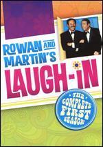 Rowan & Martin's Laugh-In: The Complete First Season