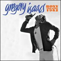 Roxy Theatre 1982 - Gregory Isaacs