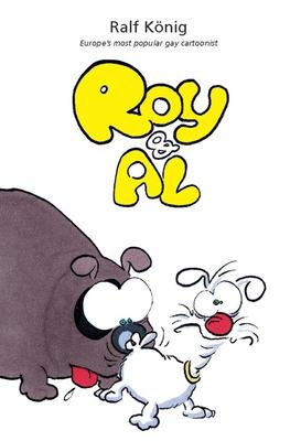 Roy & Al - Konig, Ralf