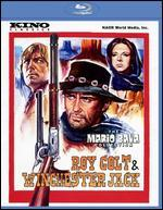 Roy Colt and Winchester Jack [Blu-ray]