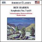 Roy Harris: Symphonies Nos. 7 & 9