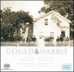 Roy Harris: Symphony No. 2; Morton Gould: Symphony No. 3