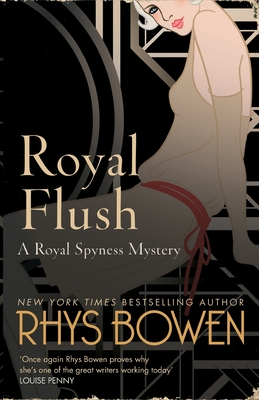 Royal Flush - Bowen, Rhys