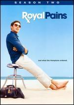 Royal Pains: Season 02