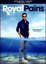 Royal Pains: Season Three, Vol. 2 [2 Discs]