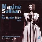 Ruban Bleu Years: Complete Recordings 1944-1949