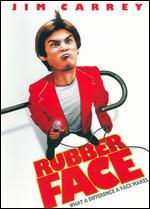 Rubberface -