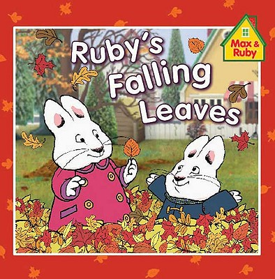 Ruby's Falling Leaves - Wells, Rosemary