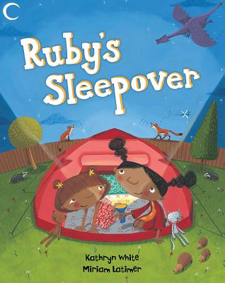 Ruby's Sleepover - White, Kathryn