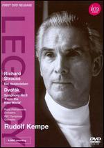 Rudolf Kempe: Richard Strauss/Dvorak